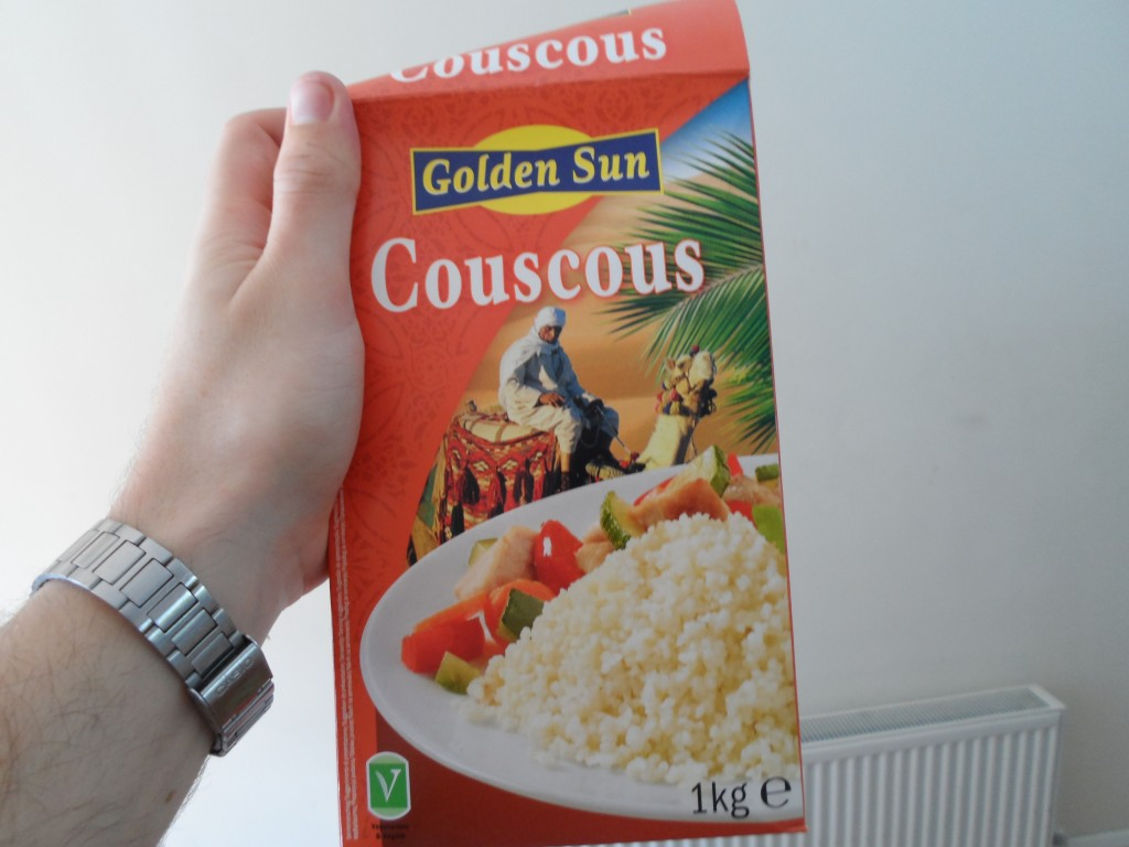 Lidl Couscous